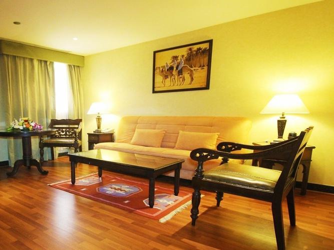 جناح العائلة فندق اريبيان كورتيارد فندق وسبا بر دبي