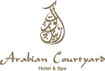 Arabian Courtyard Hotel & Spa 4 نجوم